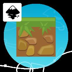 2Dgameartguru basics - squares