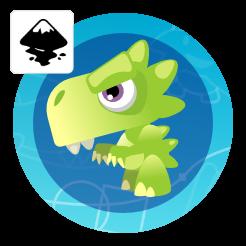 2Dgameartguru character design creature