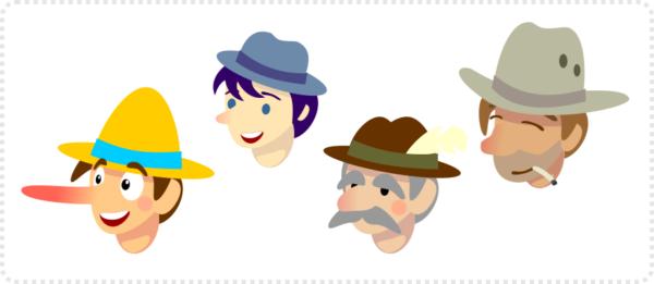 2dgamerartguru - creating a game character