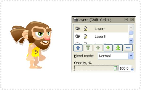 2dgameartguru - character animation