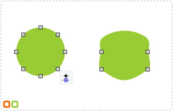 2dgameartguru - designing a basic face