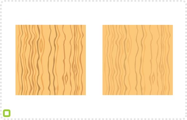 2Dgameartguru - achieving a wood material