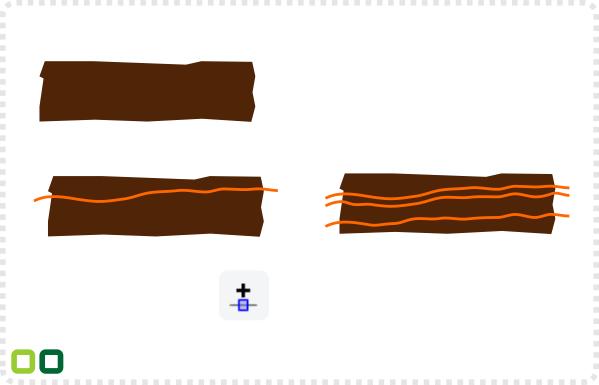 2dgameartguru - designing wooden platforms