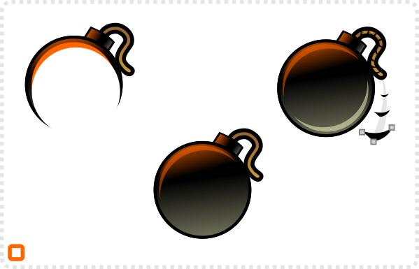 2dgameartguru - explosive expressions