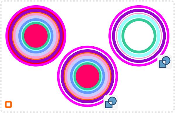 2Dgameartguru - rings of Saturn