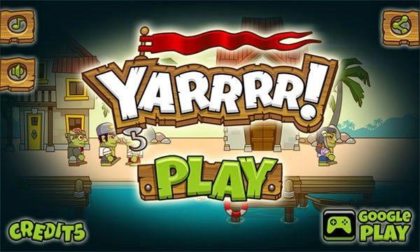 2Dgameartguru news Yarrrr release