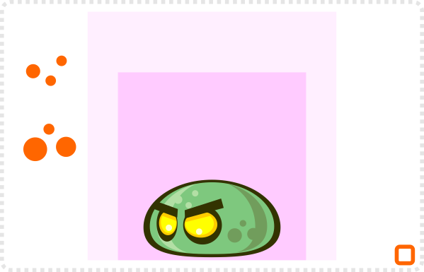 2dgameartguru - enemy design