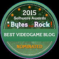 2Dgameartguru Nomination Bytes that Rock