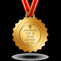 2Dgameartguru top 30 game design blog