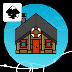 2Dgameartguru feature buildings