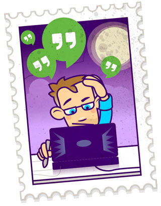 2Dgameartguru news Google hangouts