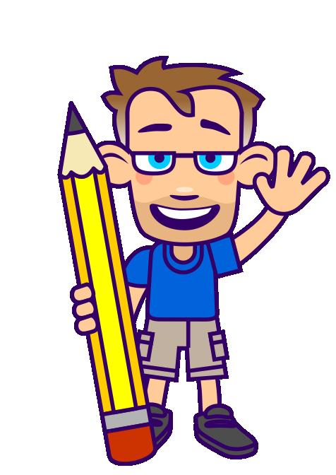 2dgameartguru figure holding pen