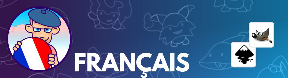 2dgameartguru - banner French