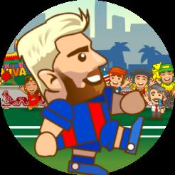 2Dgameartguru - Super Crossbar Challenge