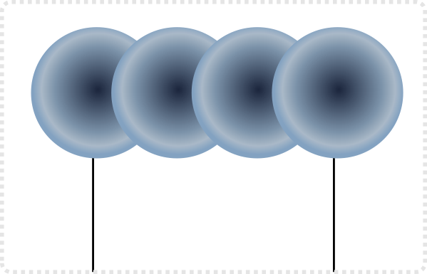 2dgameartguru - seamless tiles - fish scales