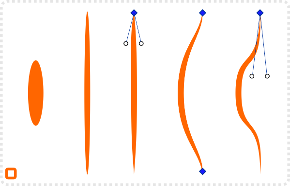 2dgameartguru - crafting a bow and arrows