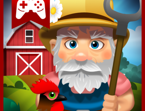 Farm Rivals – Android Puzzle Game