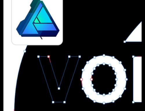 Vector Orientation – understanding a frequent problem [Affinity Designer]