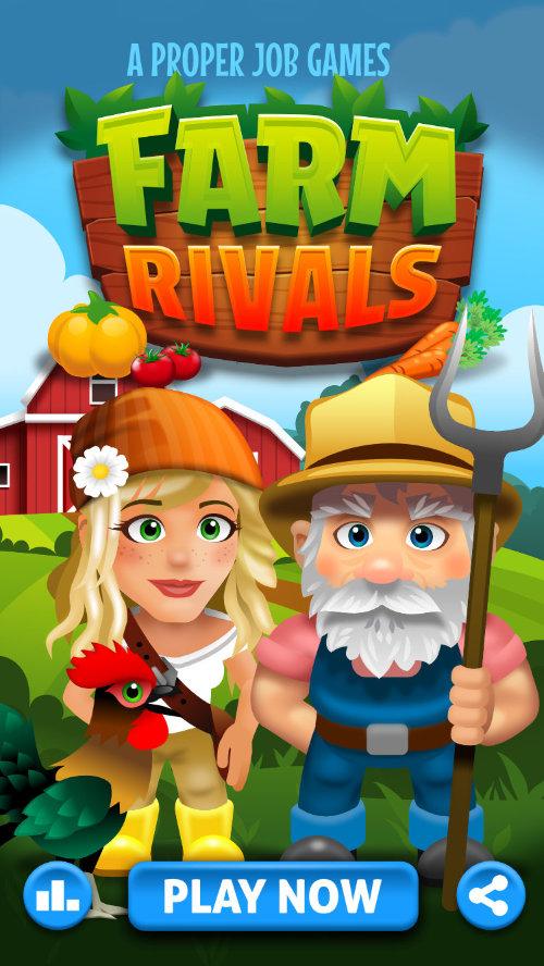 2dgameartguru farm rivals