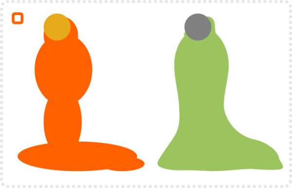 2Dgameartguru - character design alien