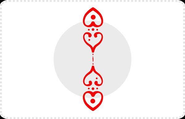 2Dgameartguru - designing a Mandala in Affinity Designer