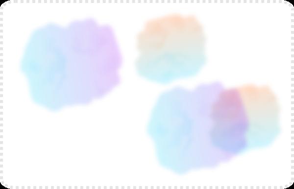 2Dgameartguru - watercolour effect in Affinity Designer