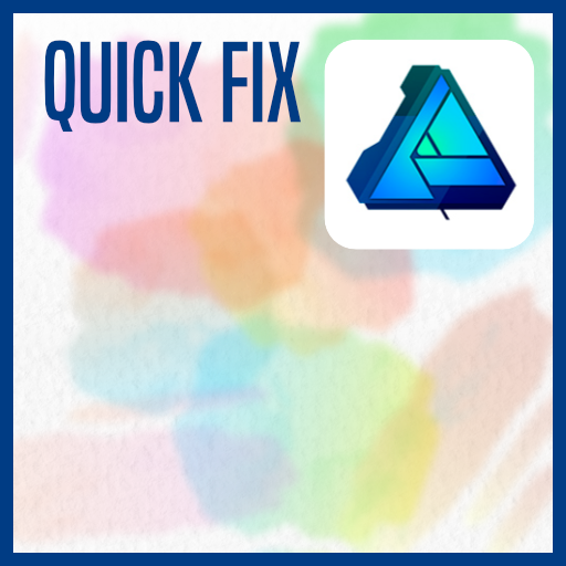 2Dgameartguru - watercolour effect in Affinity Designer