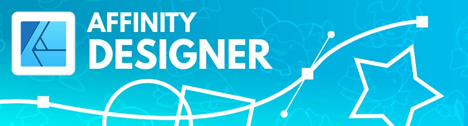 Affinity Designer tutorials and videos