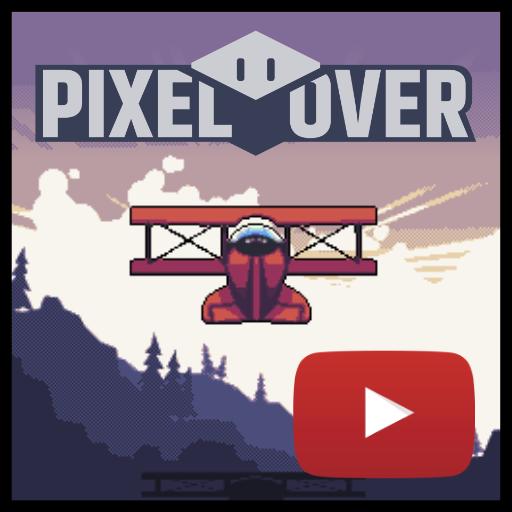 2Dgameartguru - quick video review of PixelOver